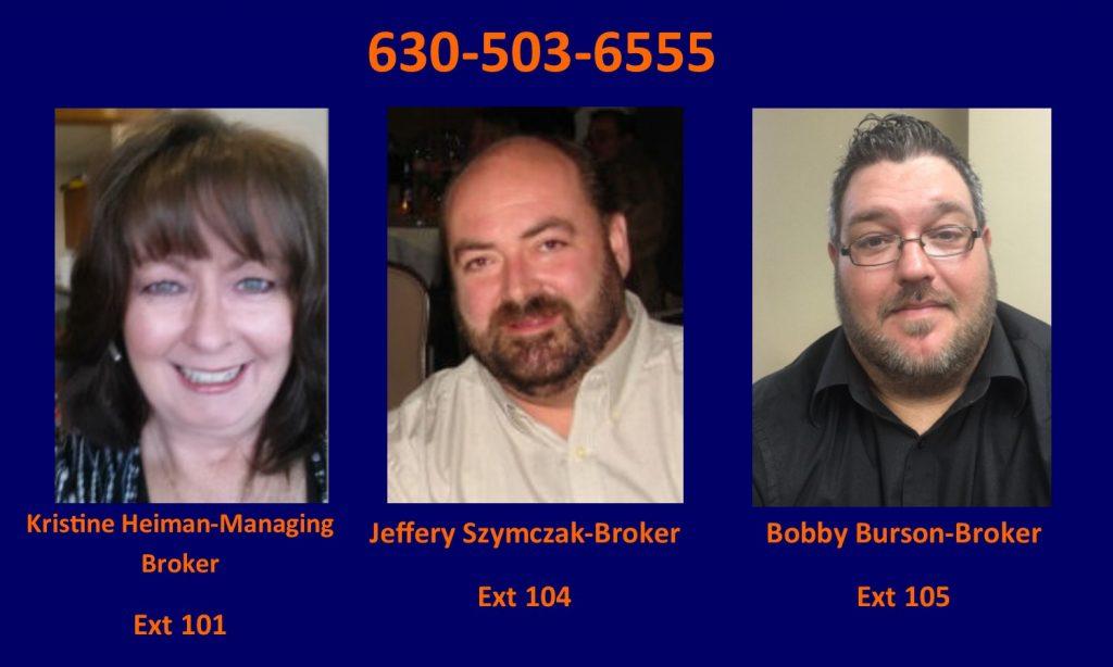 Market Update Fox Valley September 30 2017-Contact Us